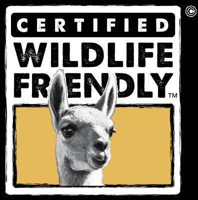 Certified Wildlife Friendly - Guanaco Logo 1 (1)